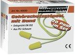 Brüder-Mannesmann--Oordopjes--set-20-paar