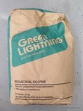 Olivine zand GL 30 (green lightning) _