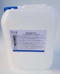 Recovlam X-mas can á 10 liter