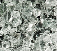 Glas granulaat SUPERFINE glasgrit