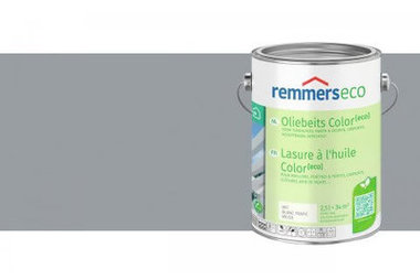 Oliebeits Color Eco venstergrijs