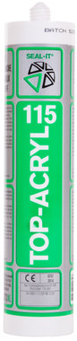 Seal-it® 115 TOP-ACRYL Wit 310ml