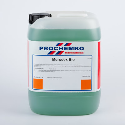 Murodex Bio 10L
