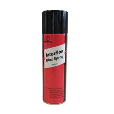 Interflon wax spray 300 ml