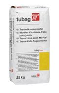 Tubag kant en klare snijvoegmortel gebroken wit