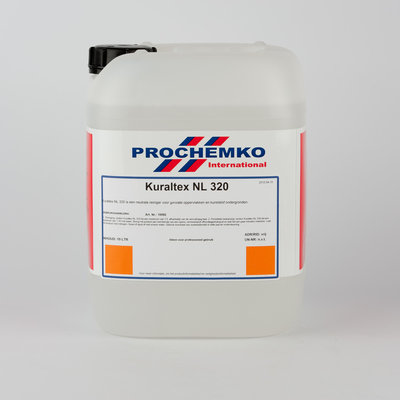 Kuraltex NL 320 10L