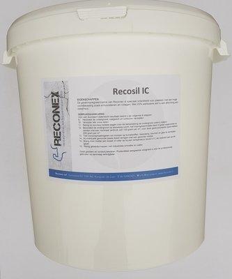 Recosil IC (impregneercrème) emmer á 25 kg