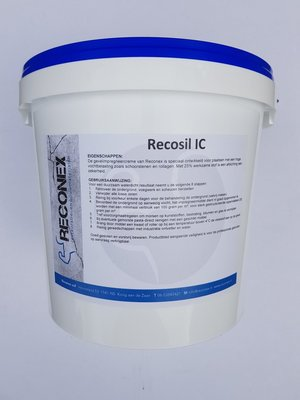Recosil IC (impregneercrème) emmer á 10 kg
