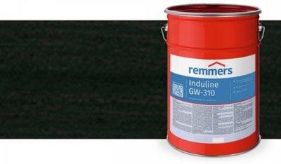Induline GW-310 diepzwart 2,5 liter