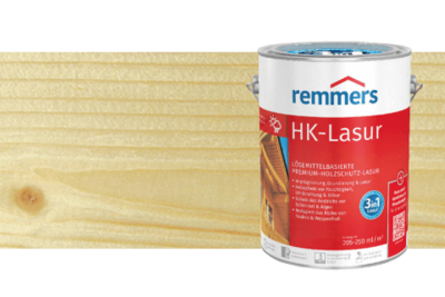 HK lazuur Kleurloos 2,5 liter