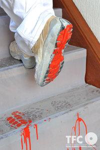 Zelfklevende Beschermfolie Hard Floor