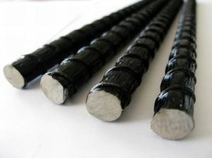 Basalt wapening 4 mm x 1 m