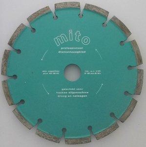 Voegenfrees 180 x 6,4 mm