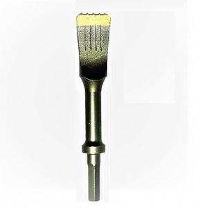 Patentvoegbeitel V27 kort 6mm voor FK102.4