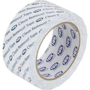 Schoon verwijderbare tape