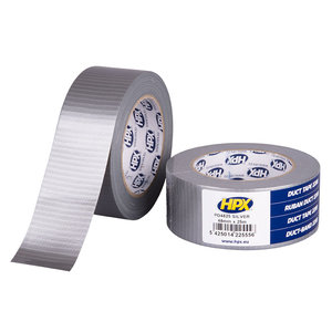 Budget Duct tape rol 48mm x 50m